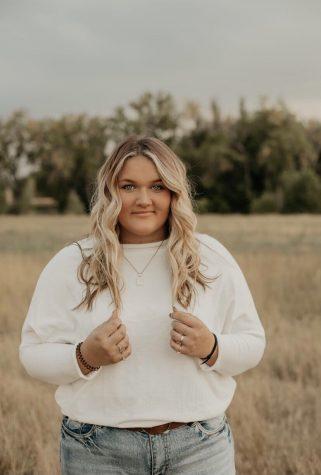 Senior Spotlight: Zoie Floryance